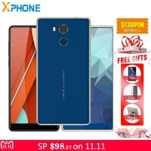 Bluboo D5 Pro Phone