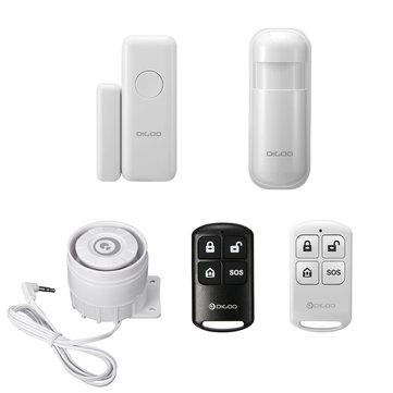 Digoo 433MHz Window Door Sensor