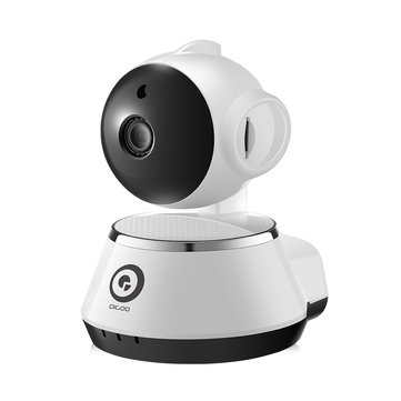 DIGOO BB-M1 HD Baby Monitor Smart Home Camera Two-Way Audio
