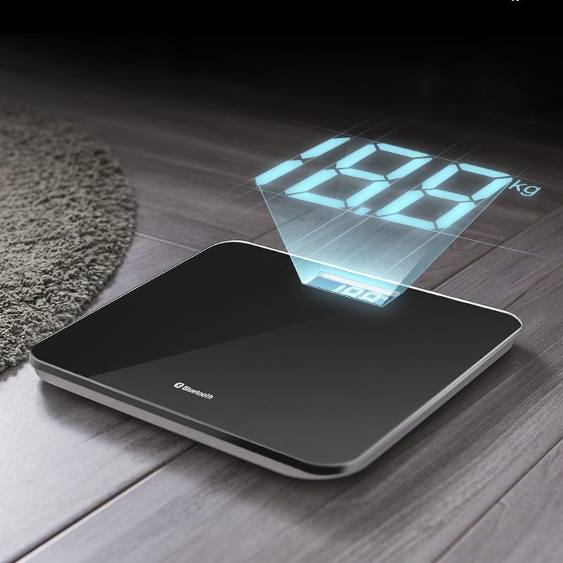 Wide Selections of DIGOO Smart Bluetooth Body Scales With Digital LCD Display