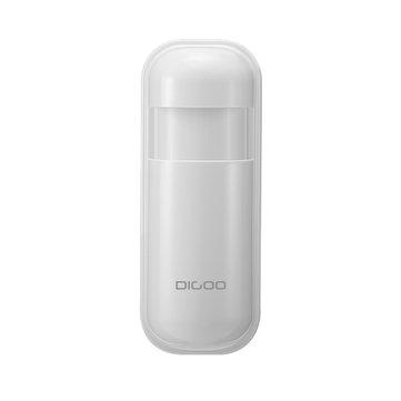 DIGOO DG-HOSA Wireless Motion Detecting Human Body Sensor PIR Detector