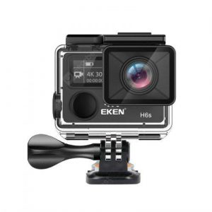 EKEN H6S UHD WiFi 4K Action Camera