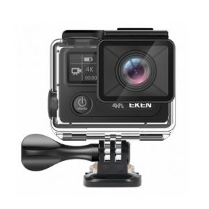 EKEN H8R Plus 14 MP UHD Camera