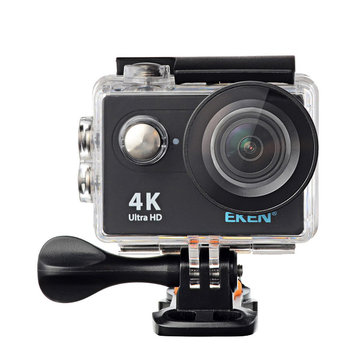 EKEN H9 Ultra HD 4K DV Sport Action Camera WiFi 170 Degree Wide Angle