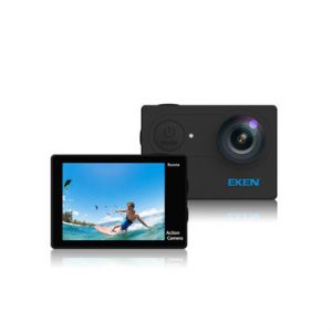 EKEN H9S UHD Mini Action Camera