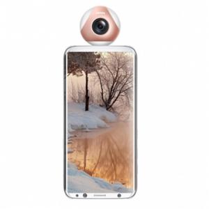 EKEN Pano 360 UHD Mini Panorama cam