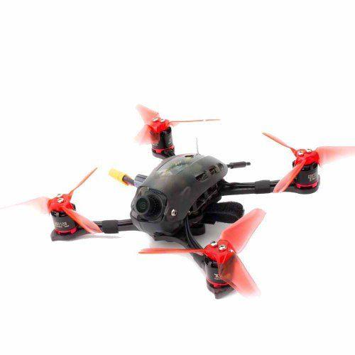 Hot 1set EMAX Babyhawk RC Drone With RS1106 5.8g VTX Micro CCD Sensor Camera
