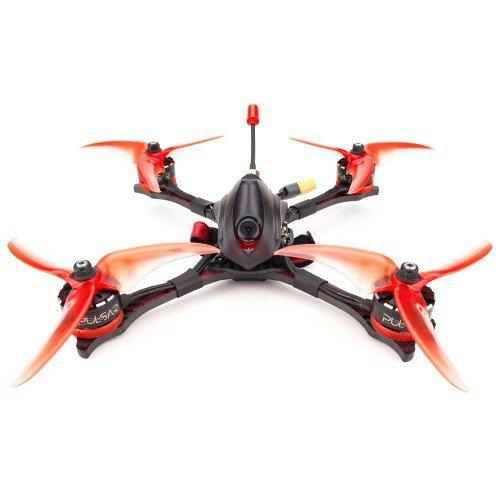 EMAX Hawk Pro 5″ FPV Racing Drone 1700kv / 2400kv Motor HDR Camera RC Drone