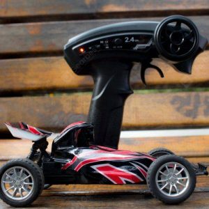 Emax Interceptor Indoor FPV Racing Car