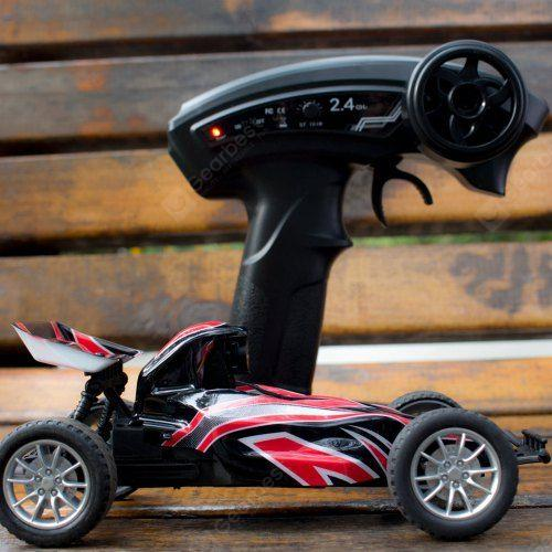 Emax Interceptor Indoor FPV Racing Car RC Speed Car Vehicle With Camera