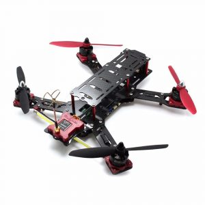 EMAX Nighthawk Pro Mini RC Quadcopter