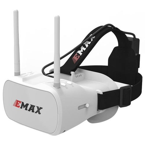 EMAX Tinyhawk II FPV Racing Drone High Speed  Brushless RC Quadcopter Glasses