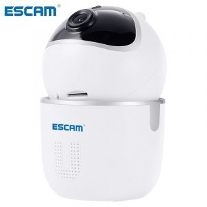 Buy ESCAM QF903 Home Panoramic Camera