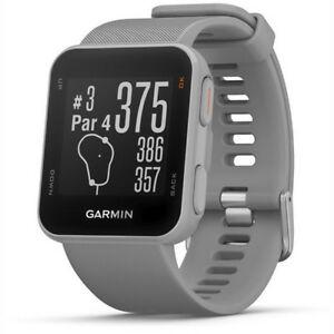 Garmin Approach S10 GPS Golf Watch High-resolution Sunlight-readable Display Smart Watch