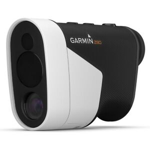 Garmin Approach Z80 Golf Laser Range Finder Up To 320 Meters With 2D Course Overlays