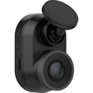 Garmin Dash Cam Mini Automatic Incident Recording 140-Degree Angle Lens Dashcam