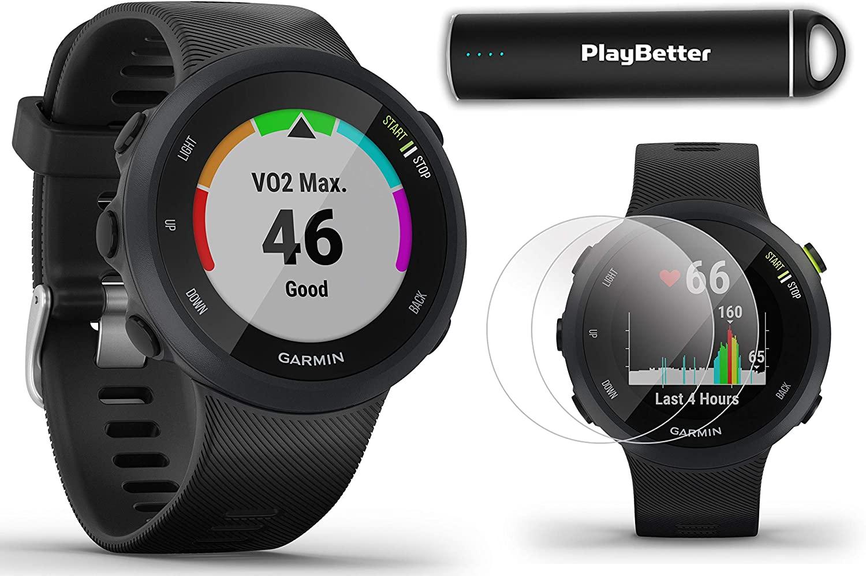 Garmin Forerunner 45 42mm GPS Sports Smartwatch