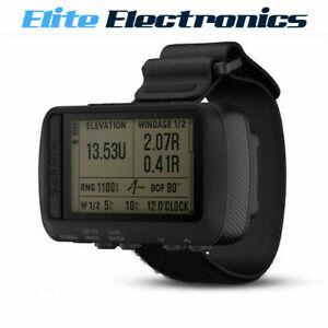 Garmin 010-01772-10 Foretrex 701 Wrist Smart GPS Navigator With Night Vision