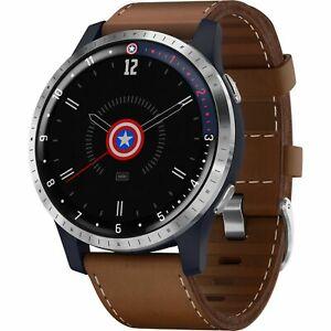 Garmin Legacy Hero Series 1.3 inch Watch 45mm Special Edition Smartwatch