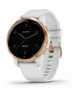 Garmin vivoactive 4S Music Smartwatch Body Energy Monitoring Watch