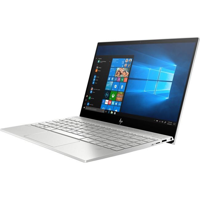 2020 HP Envy 13.3″ FHD Touchscreen Laptop