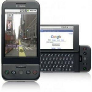 HTC Dream Google G1 Smartphone