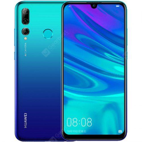 HUAWEI Enjoy 9S Phablet 6.21-inch EMUI 9.0 128GB Memory 4G Smartphone