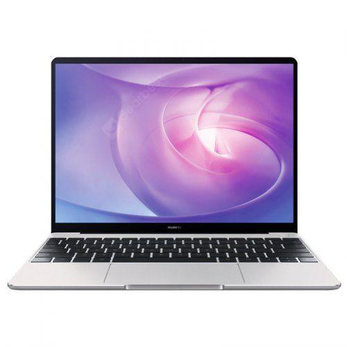 Huawei Matebook 13 Laptop With Innovative Cooling Design 256GB to 512GB