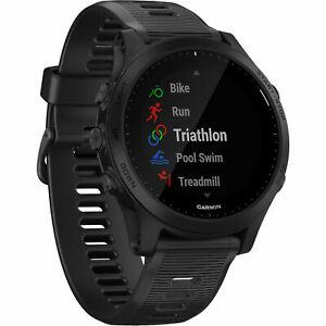Garmin Forerunner 945 Premium Smartwatch