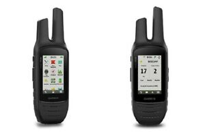 Garmin Rino 755t Preloaded TOPO Mapping 2-Way Radio GPS Navigator with Camera