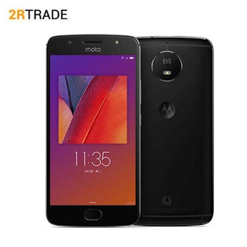 Motorola G5S 4G NFC Phablet