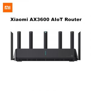 Xiaomi AIoT Smart Antenna Router AX3600