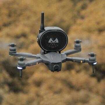 SMRC H1 Sky Speaker Walkie Talkie Megaphone Laudspeakers for RC Drone Quadcopter