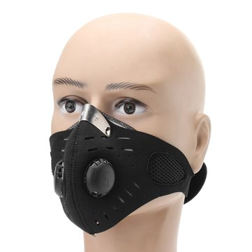 Full Protection Face Mask shopping