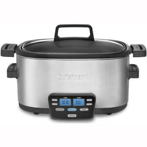 Cuisinart MSC-Series Multi-Cooker