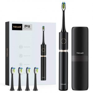 Fairywill Award Winner Sonic Electric Toothbrush