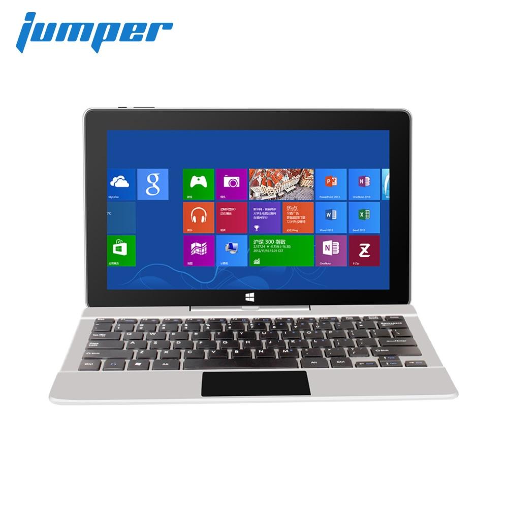Jumper EZpad 6 Pro 2 in 1 Tablet PC 11.6 inch Screen Intel Atom X7-E3950 1.6GHz CPU