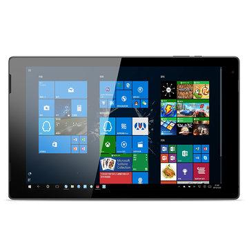 Jumper Ezpad 7 2-in-1 10.1-inch Full HD IPS Screen Tablet PC 64Gb Emmc Windows 10