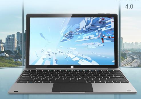 Jumper EZpad Pro 8 Convertible Laptop IPS Display 11.6-inch Touch Screen Notebook
