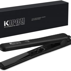 KIPOZI Pro Flat Iron Hair Straightener