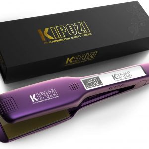 KIPOZI K-139 Professional Hair Straightener