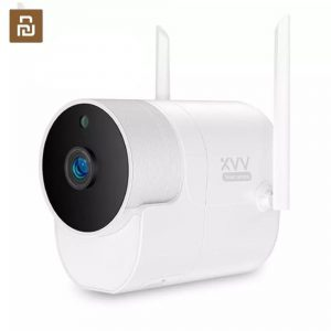 Buy Xiaovv XVV-1120S Smart Night Vision Camera