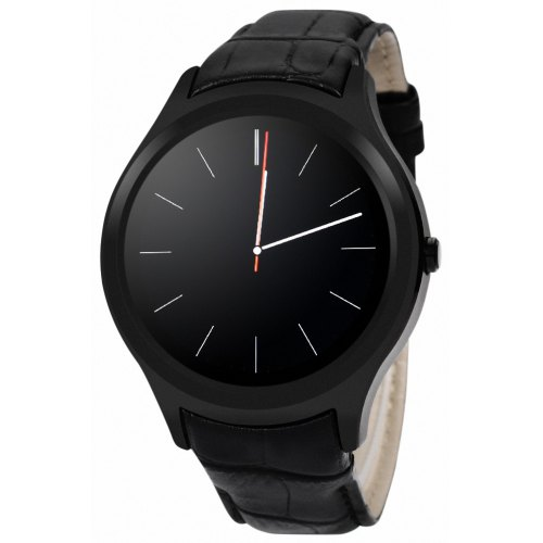 NO.1 D5+ 3G Smart Watch Phone 8GB ROM With Heart Rate Monitor Pedometer GPS Recorder