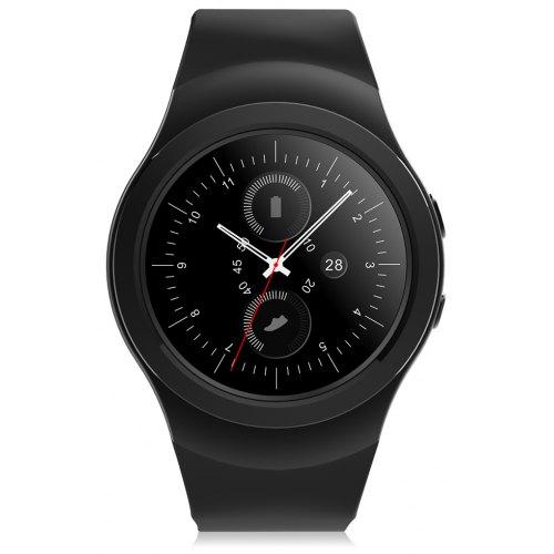 NO.1 G3+ Heartbeat Monitor Smartwatch