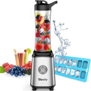 Sboly Home Kitchen BPA-Free Blender