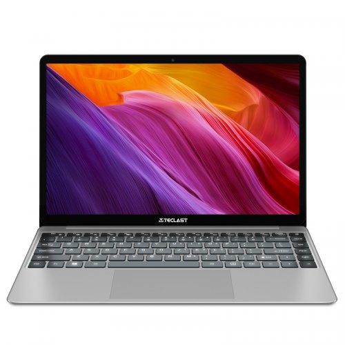 Teclast F7 Plus 14.1 inch Laptop 8GB RAM 256GB SSD Backlit Keyboard Notebook
