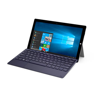 Teclast X4 2-in-1 Tablet With Keyboard