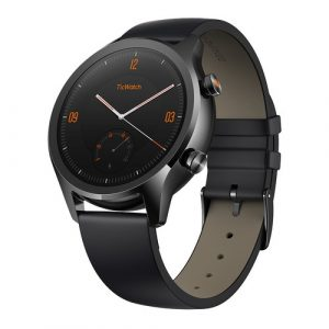 Ticwatch C2 IP68 Dustproof Smartwatch