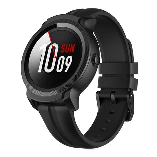 TicWatch E2 Smartwatch GPS Function 5ATM Waterproof Heart Rate Sports Watch