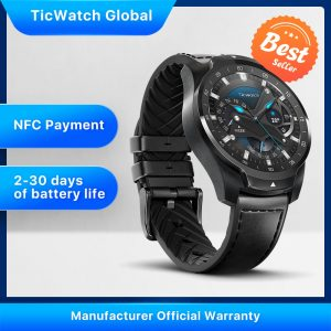 Buy TicWatch Pro Global Version Smartwatch